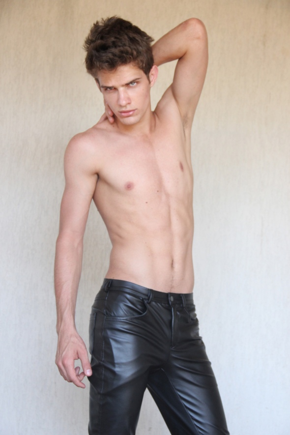 Leu Kiister  @Index Model Management 03