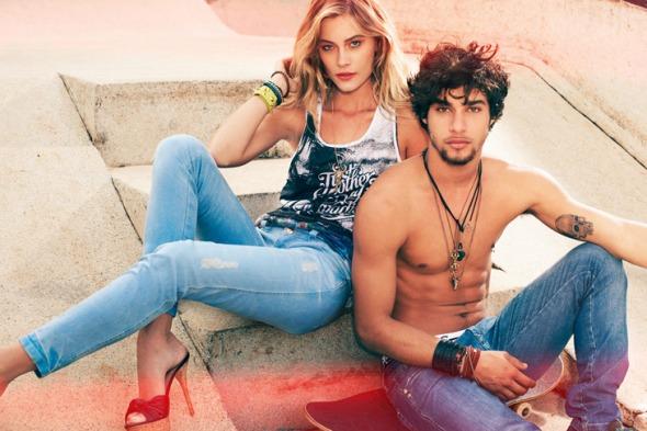 Pablo Morais @ Claudia Rabelo Jeans by Marcio Rodrigues 02