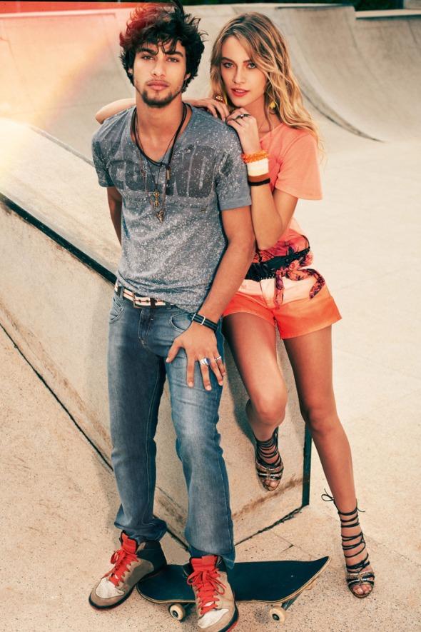 Pablo Morais @ Claudia Rabelo Jeans by Marcio Rodrigues 03