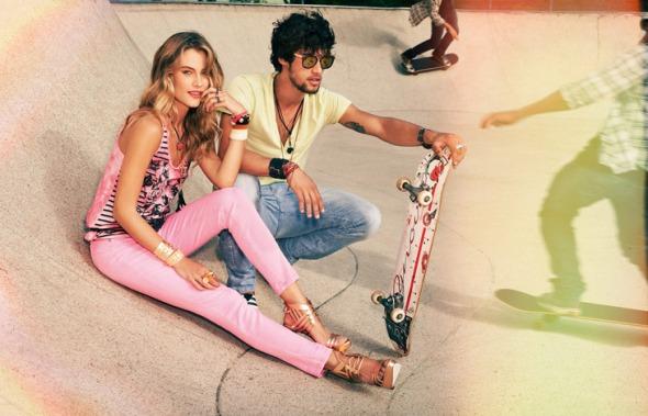 Pablo Morais @ Claudia Rabelo Jeans by Marcio Rodrigues 05