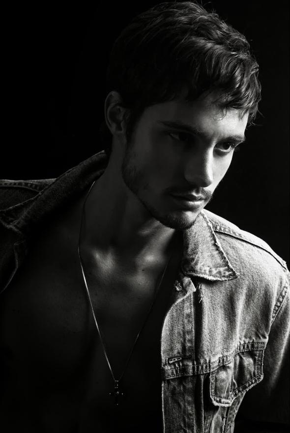 Victor Gaspar by Didio 01