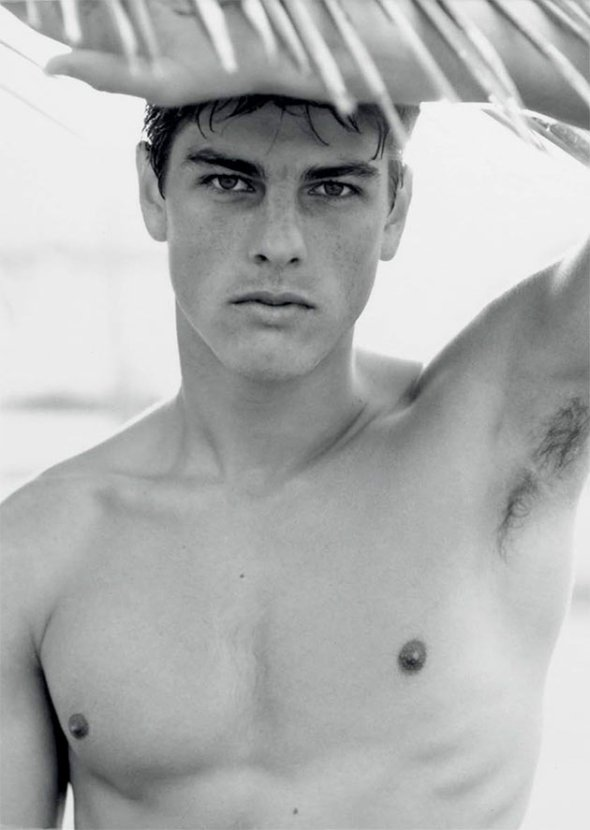 Evandro Soldati @ Made In Brazil #7 by Cristiano Madureira 01