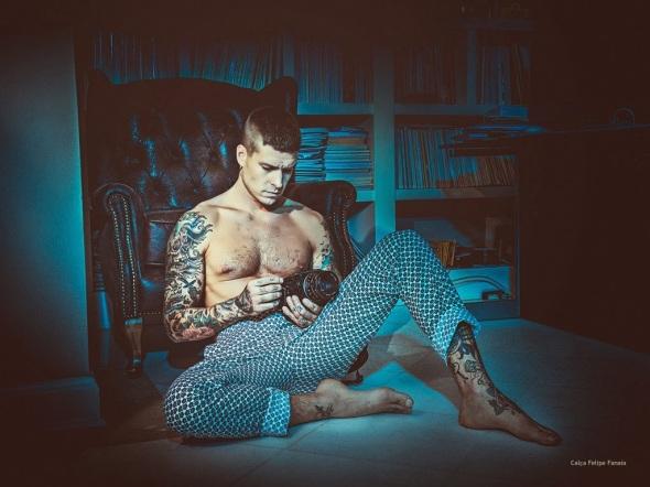 Mateus Verdelho @ UNIT Magazine #27 Braian Haider 04