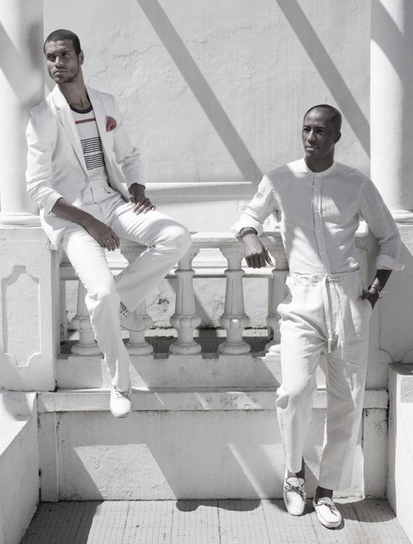 Rael Costa + Bruno Ventura + Ronaldo Martins @ Playboy by Cristiano Madureira 02