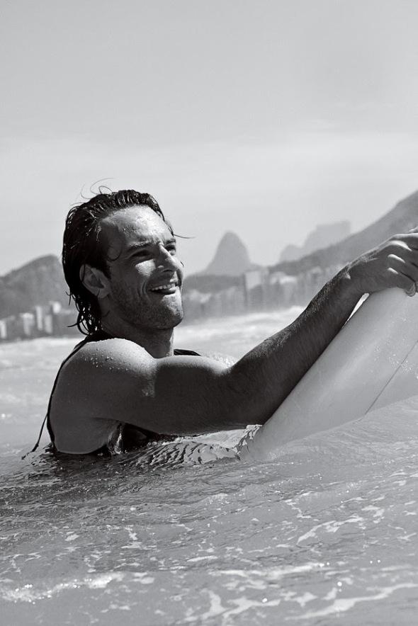 Rodrigo Santoro by Christian Gaul 03