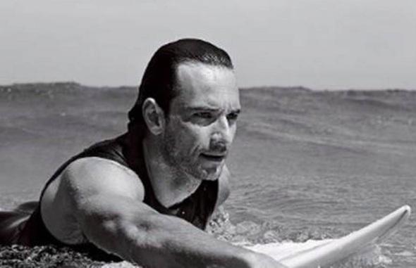 Rodrigo Santoro by Christian Gaul 06