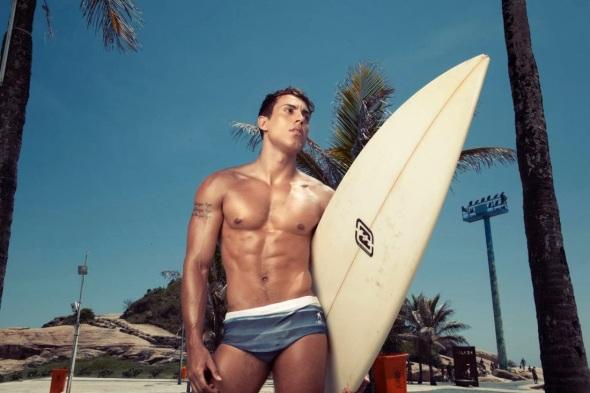 Bruno Maffei @ Junior Magazine 57 by Xavier Samré 04