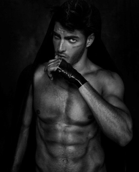 Gui Fedrizzi by David Beneliel 01