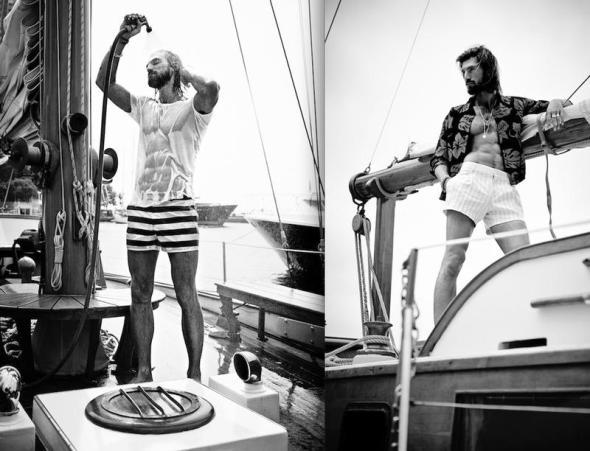 Henrik Fallenius @ GQ Brasil by Arnaldo Anaya Lucca 09