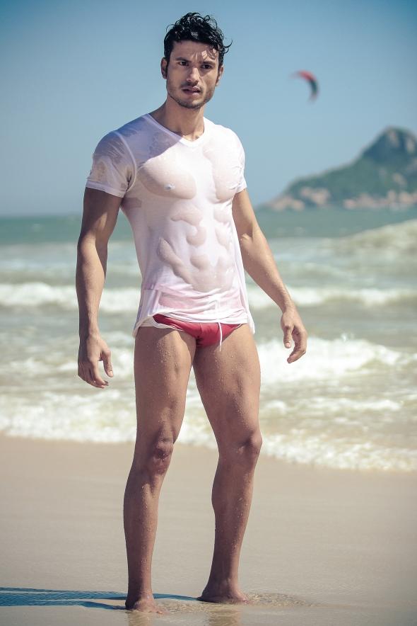 Maikel Castro by Marcio Farias 06