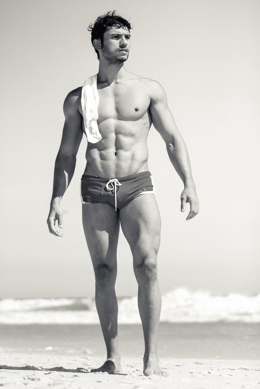 Maikel Castro by Marcio Farias 07