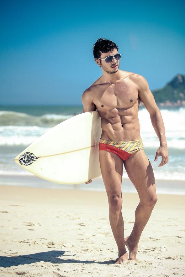 Maikel Castro by Marcio Farias 09