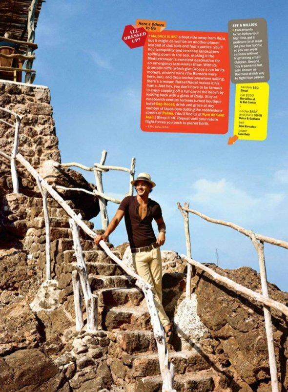Marlon Teixeira @ GQ Magazine by Carter Smith 06
