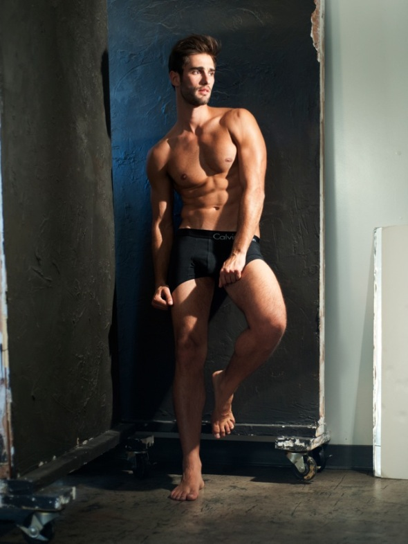 Ricardo Baldin by Scott Hoover 02