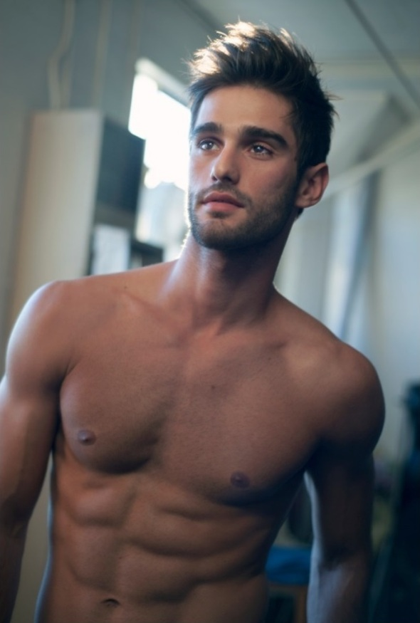 Ricardo Baldin by Scott Hoover 03
