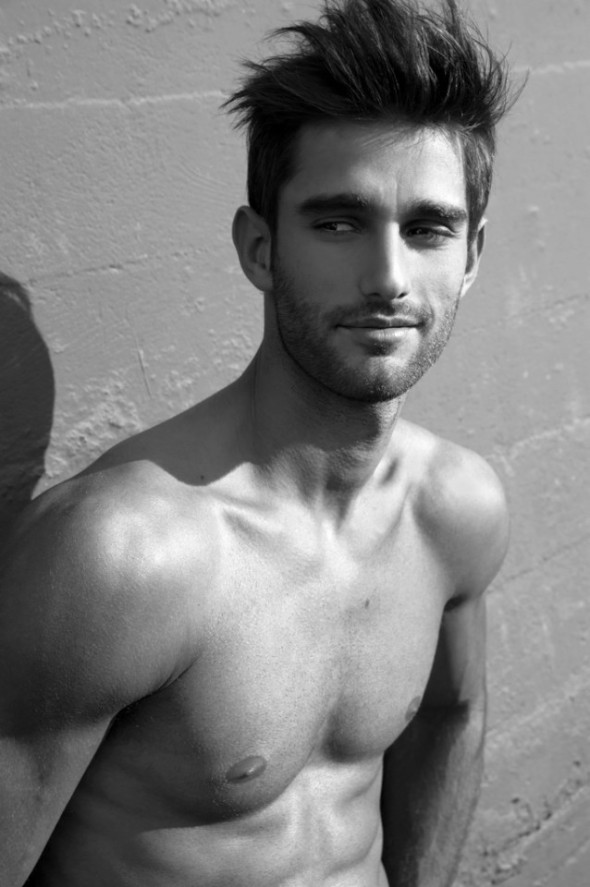 Ricardo Baldin by Scott Hoover 05