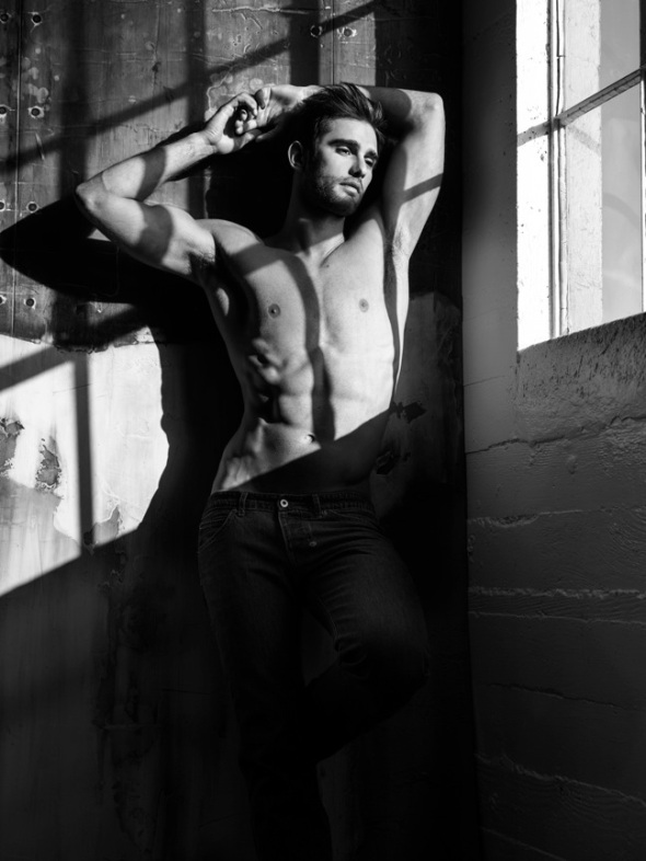 Ricardo Baldin by Scott Hoover 06