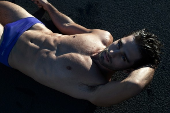 Ricardo Baldin by Scott Hoover 07
