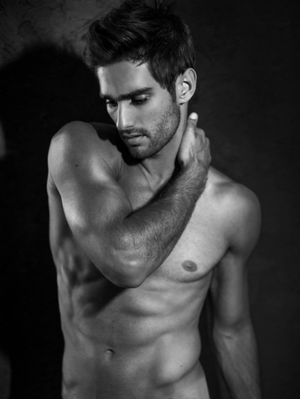Ricardo Baldin by Scott Hoover 08