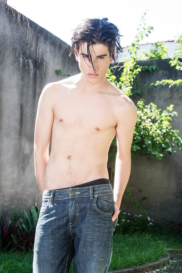 Cezar Lobo @ Andy Model 02