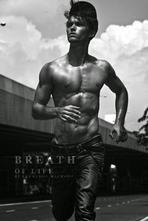 Lucas Garcez by Fernando Machado 10