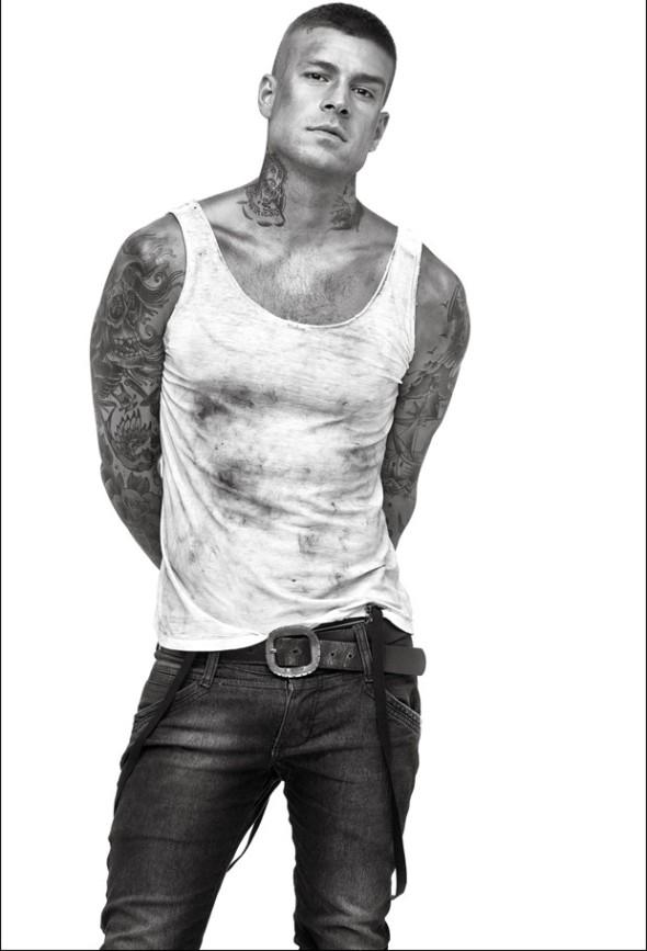 Mateus Verdelho @ Marilyn Magazine by Lucas Fonseca 01