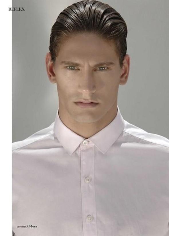 Nuel McGough @ Reflex Homme #4 by Fabian Morassut 01