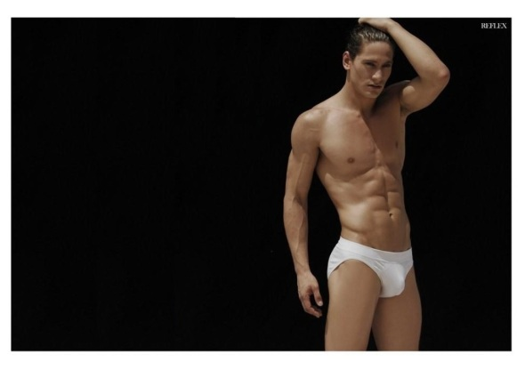 Nuel McGough @ Reflex Homme #4 by Fabian Morassut 05