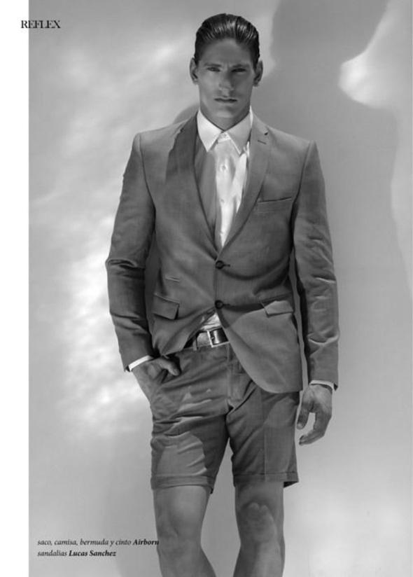 Nuel McGough @ Reflex Homme #4 by Fabian Morassut 06