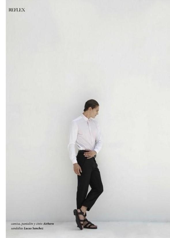 Nuel McGough @ Reflex Homme #4 by Fabian Morassut 10