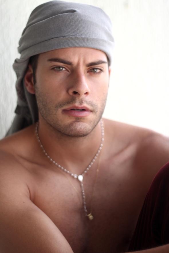 Pedro Alves @ Ünique Models 01