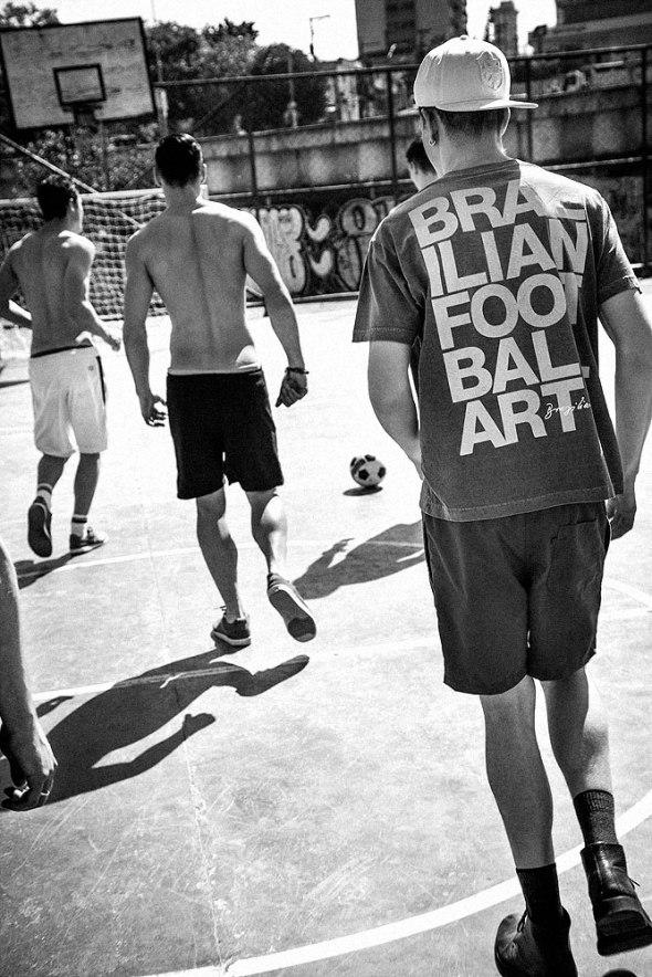 Rafael Desimon + Luís Coppini + André Bortolan + Fabrício Bach + Josué Wiese + André Kherwald @ Pulp Magazine by Gustavo Zylbersztajn 13