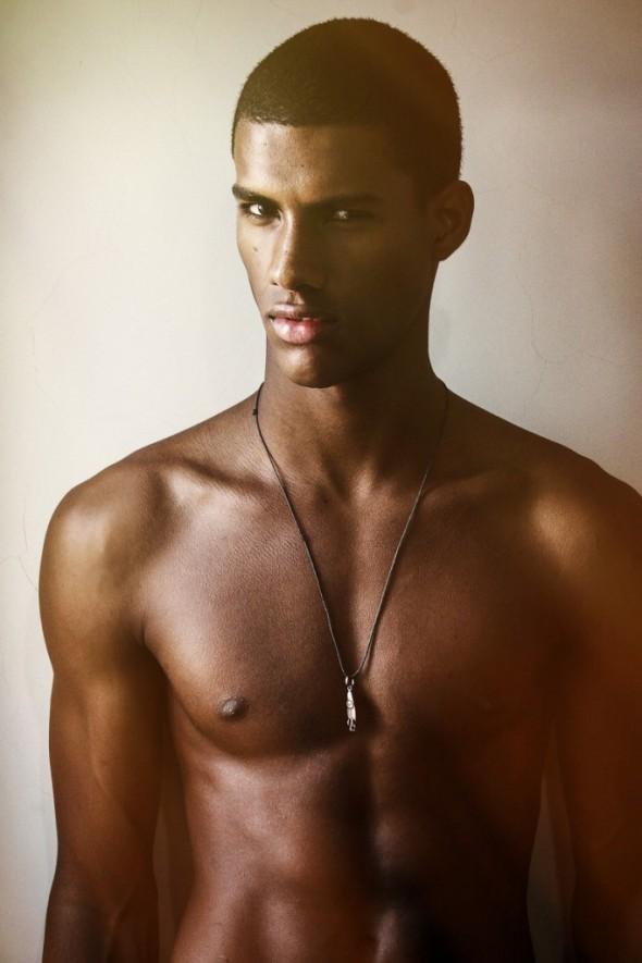 Vitor Melo @ Models.com 01