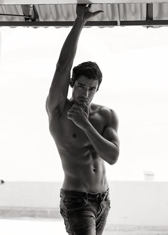 William Nunes by Wong Sim 05
