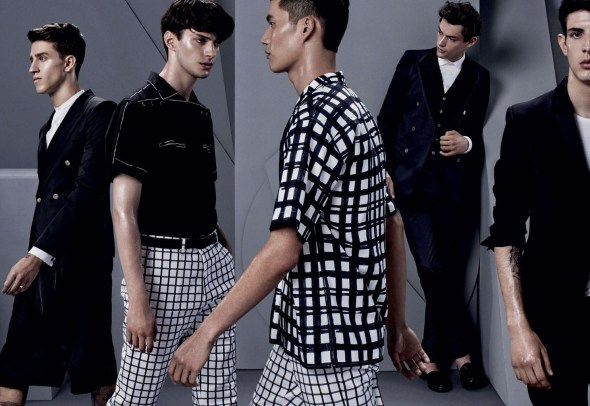 Alex Cunha + Andre Ziehe @ 'GQ Style' by David Roemer 03