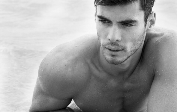 Daniel Macedo by Paris Sabine Villiard 01