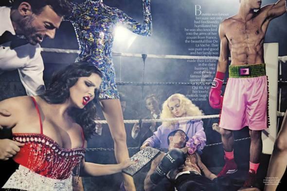 Marlon Teixeira @ CR Fashion Book #4 by Tom Ford 03