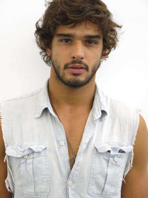 Marlon Teixeira @ Elite Milano 01