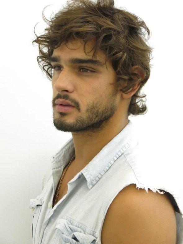 Marlon Teixeira @ Elite Milano 02