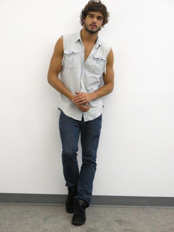 Marlon Teixeira @ Elite Milano 04