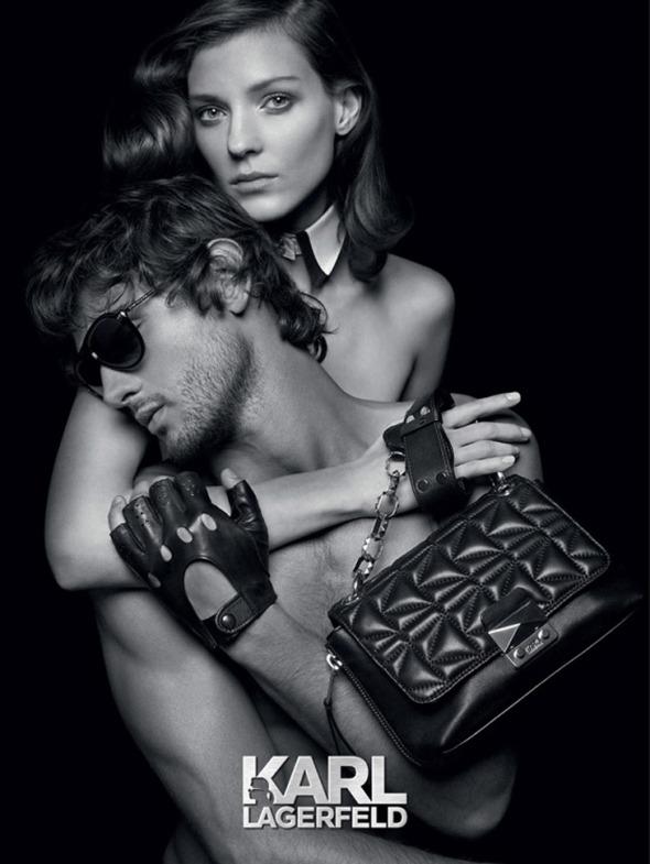Marlon Teixeira @ Karl Lagerfeld 01