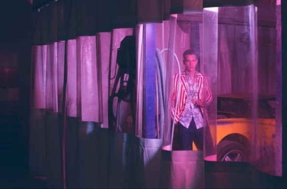 Alex Cunha + Arran Sly @ Mens Uno by Jumbo Tsui 03