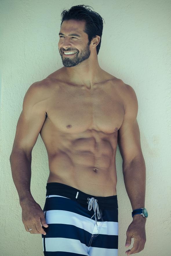 Beto Malfacini  @ GLAD #15 by Marcio Farias 09