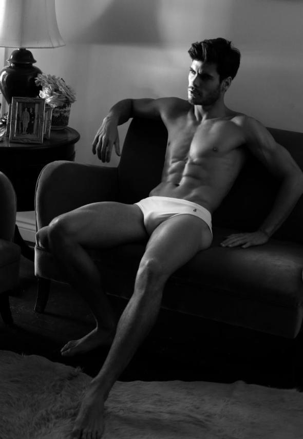 Daniel Macedo by Martin Traynor 02
