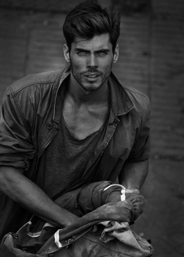 Daniel Macedo by Martin Traynor 06