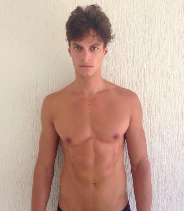 Felipe Anibal @ Divo Mgmt 11