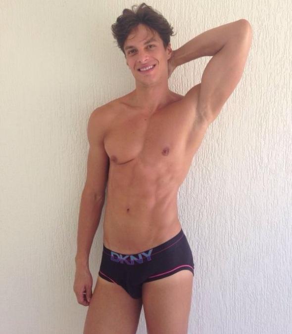 Felipe Anibal @ Divo Mgmt 15