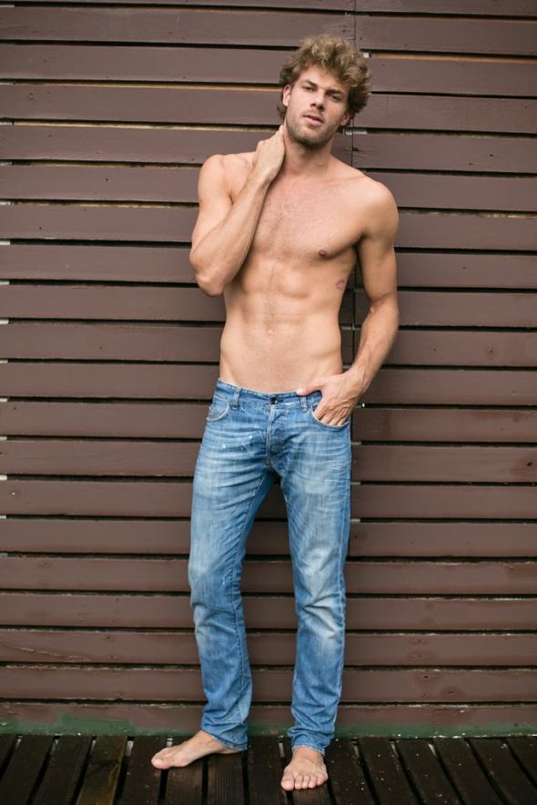 Guilherme Kulnig @ Ford Models 01