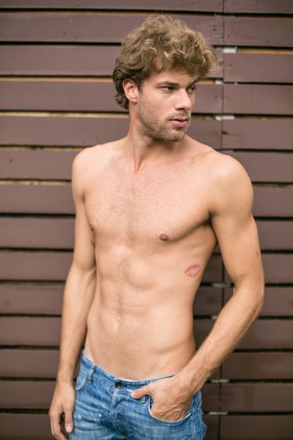Guilherme Kulnig @ Ford Models 02