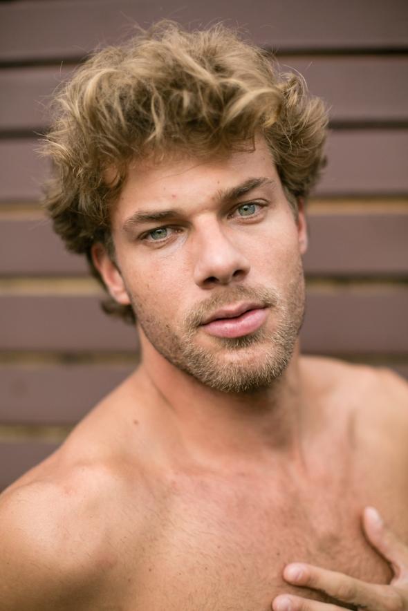 Guilherme Kulnig @ Ford Models 04